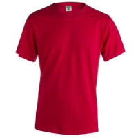 "CAMISETA ADULTO COLOR ""KEYA"" - Mc130"