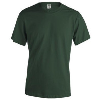 "CAMISETA ADULTO COLOR ""KEYA"" - Mc180"