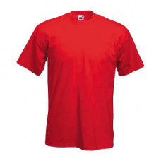 CAMISETA COLOR - Heavy-T