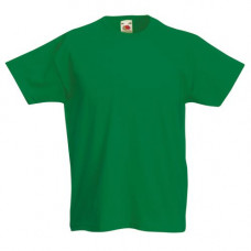 CAMISETA NIÑO COLOR - Valueweight