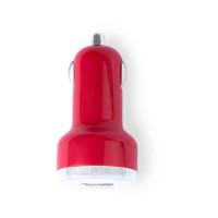 CARGADOR COCHE USB - Denom