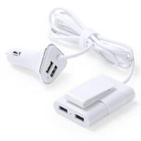 CARGADOR COCHE USB - Yofren