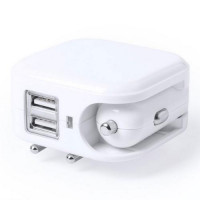 CARGADOR USB - Dabol