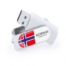 MEMORIA USB - Laval 8Gb