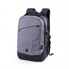 MOCHILA POWER BANK - Briden