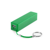 POWER BANK - Kanlep. 2000 mAh. Cable No Incluido