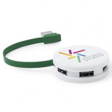 PUERTO USB - Niyel
