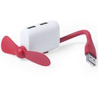 VENTILADOR PUERTO USB - Hamon